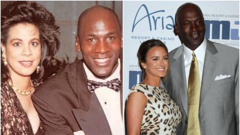 Jordan je bivšoj ostavio oko 168 milijuna dolara, a sadašnju je ženu upoznao u noćnom klubu