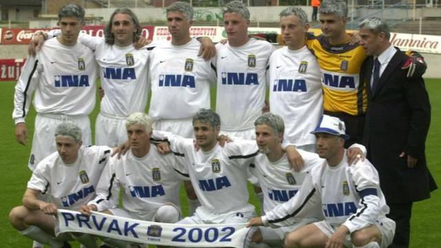 Dan kad je Zagreb slavio titulu: Bijele kose na krovu autobusa