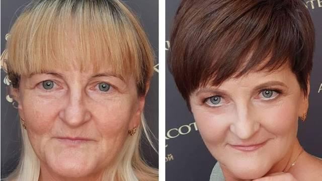 Transformacije frizura
