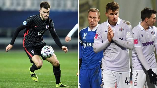 Talijani: Hajduk odbio milijune eura za Vuškovića, Celtic izvisio