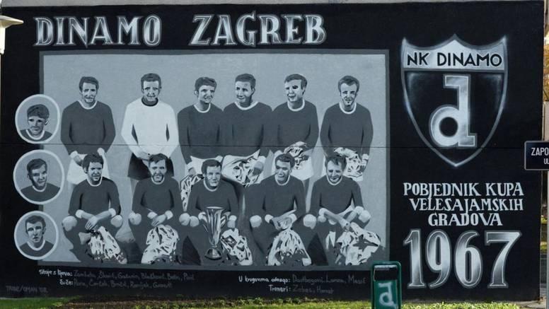 Štef Lamza, Zambata, Rora...: Prije 54 godine 'modri' su digli najveći trofej u svojoj povijesti!