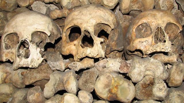 Pariške katakombe
