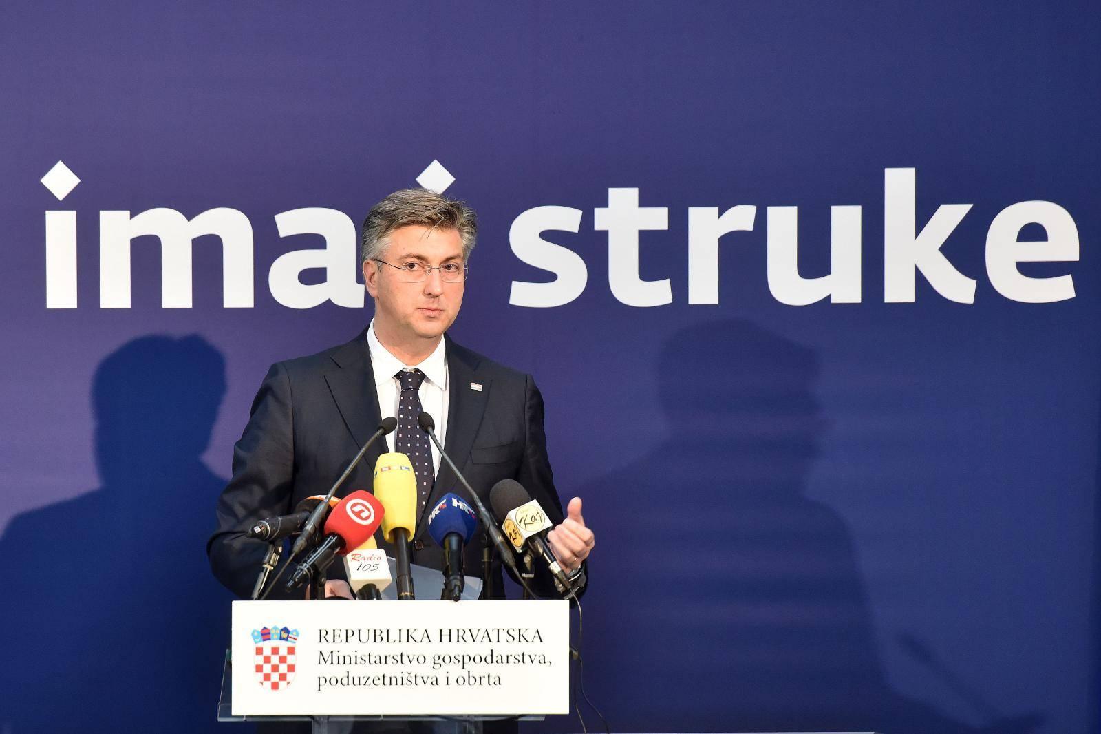 'Pozivanje DORH-a  je politička igra Ranka Ostojića i SDP-a'