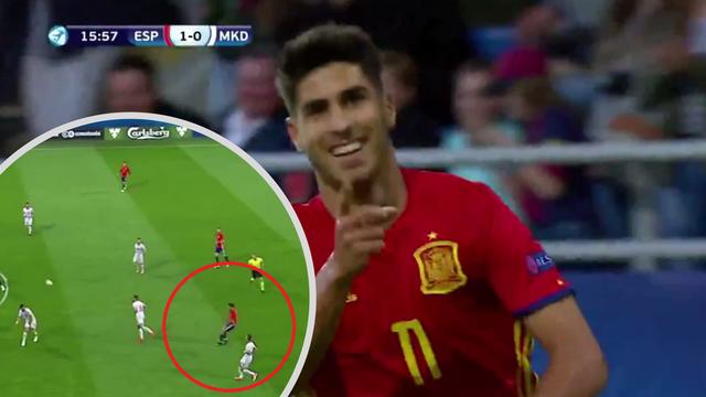 On je razlog zašto Real tjera Jamesa: Asensio zabija čuda...