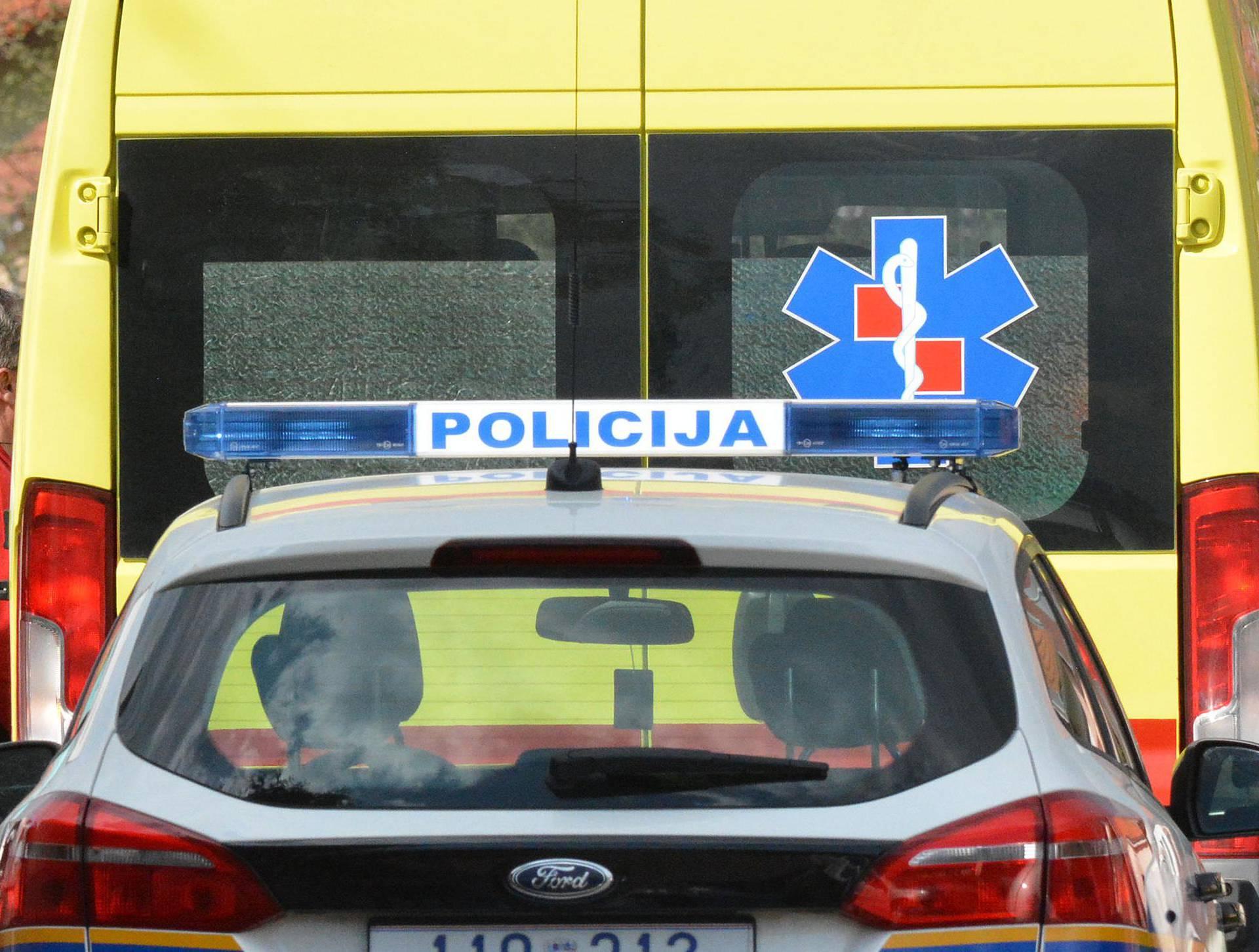 Nakon sudara s autobusom u Gradcu preminuo vozač auta