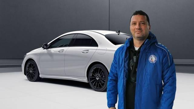 Zadar dao klubu 2,5 milijuna kn pozajmice, oni kupili Mercedes od 300.000 kuna! 'Treba nam'