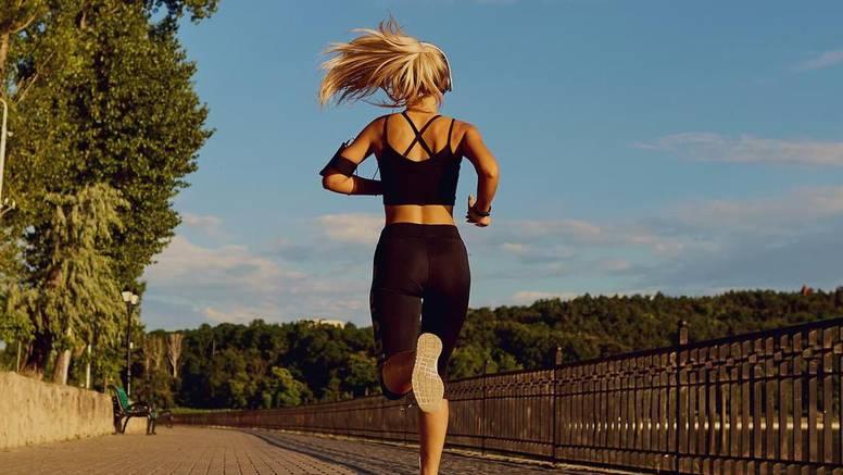 Zdrave navike, hrana i vježba produžuju život do 10 godina