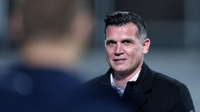 'Dinamo je bio najgori izbor, ali sad se bavim samo Gruzijcima'