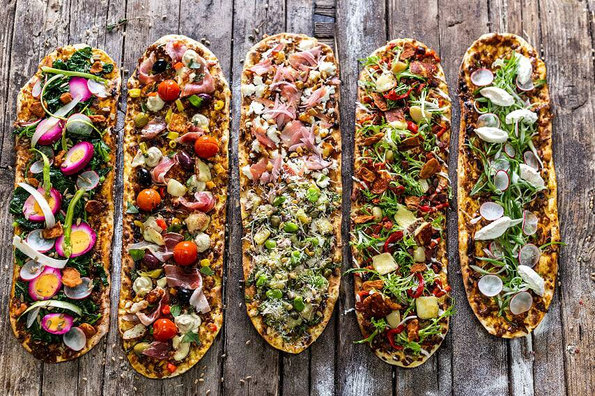 MlinZZa: Pizza i mlinci savršen su par u novom hrvatskom jelu