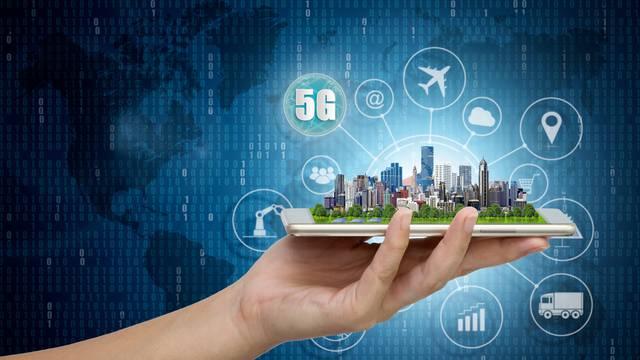 Dobrodošli u svijet 5G mreže