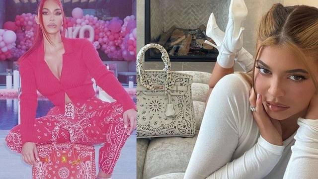 Klijentice su mu Kim i Kylie: Upoznajte dizajnera koji redizajnira Hermès Birkin torbe