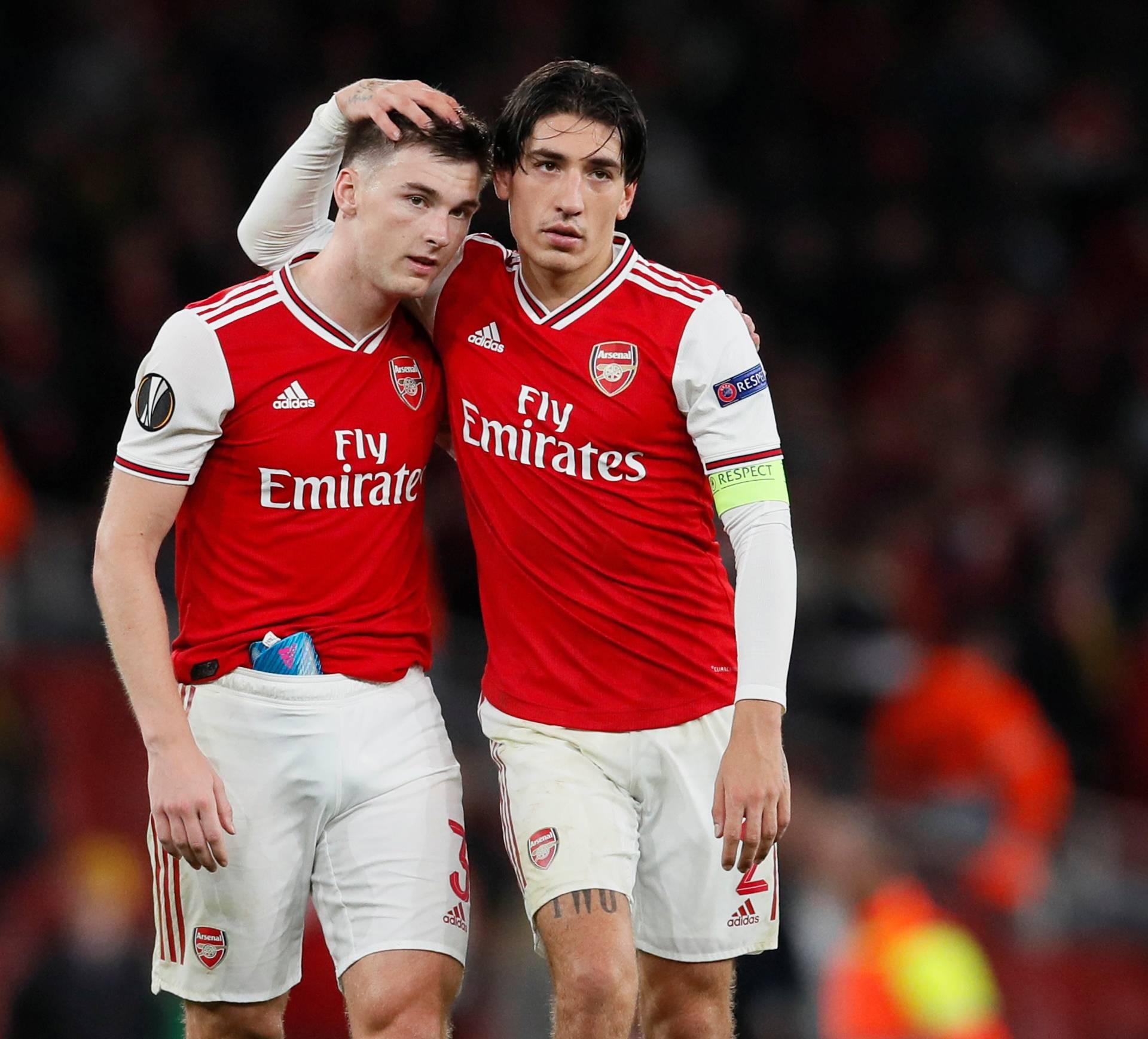 Europa League - Group F - Arsenal v Standard Liege