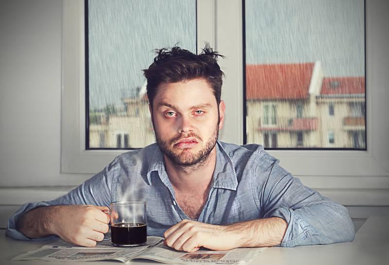 Evo što se događa u tijelu kad popijete kavu nakon alkohola