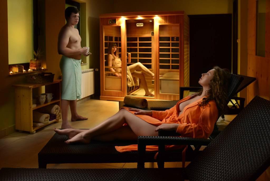 10 pozitivnih učinaka saune u Daruvarskim toplicama
