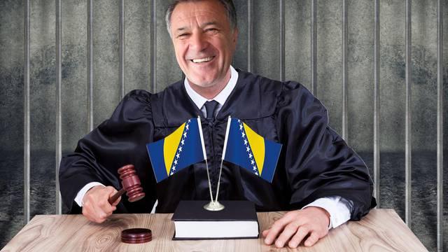 Kako je podmićivao Mamić, 'reformator pravosuđa': Braco, evo ti paprike za finu salatu'