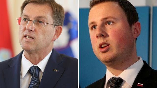 Slovenija u spor oko arbitraže upliće vojsku, Cerar se protivi
