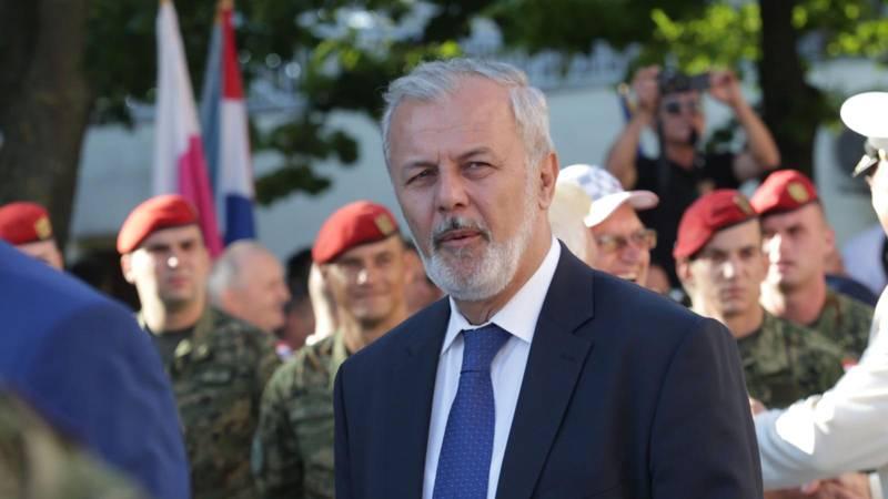 'Prepolovit ćemo broj lokalnih dužnosnika, pa nije logično da Vrlika i Komiža budu kao Split'