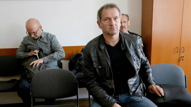 Zagreb: Željko Prša svjedočio na suđenju bivšem načelniku krim policije Željku Dolačkom