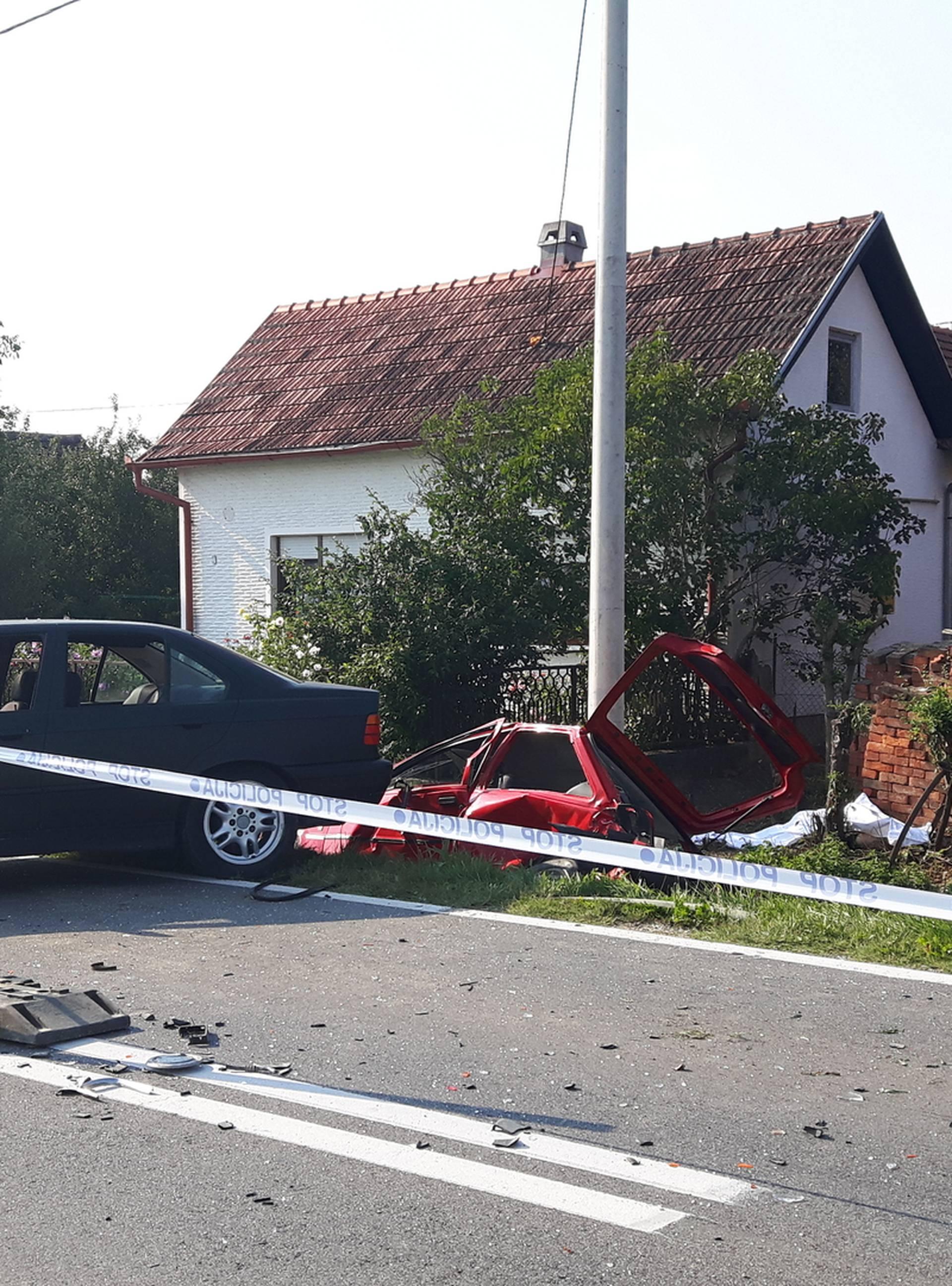 Nesreća: Poginula je ispred kuće svoje najbolje prijateljice