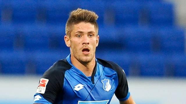 Klasa Kramarić: Tri asistencije za veliki povratak Hoffenheima