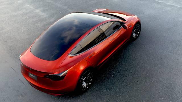 Model 3 ima najveće lansiranje bilo kojeg proizvoda u povijesti