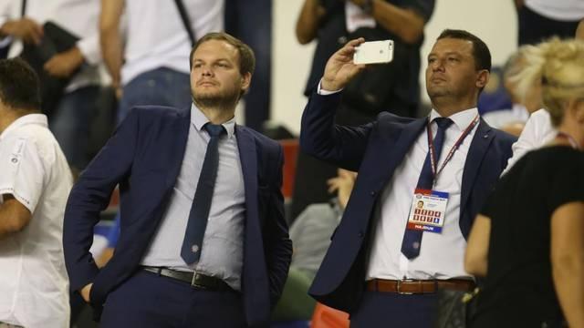 Šok u Hajduku: Šefu Akademije Gojunu uručili izvanredni otkaz