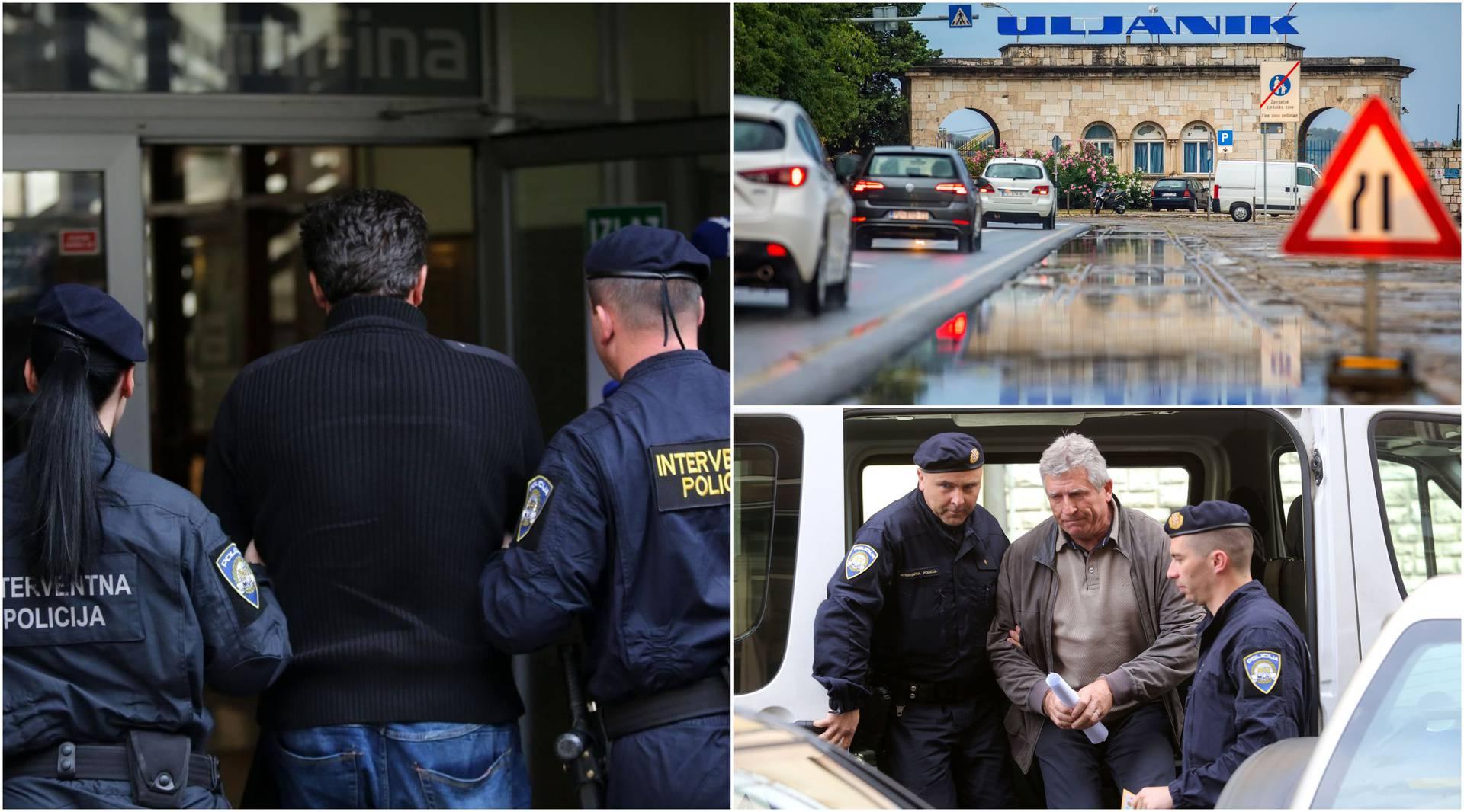 Uljanik na čekanju: Branitelji tražili izdvajanje dijela dokaza
