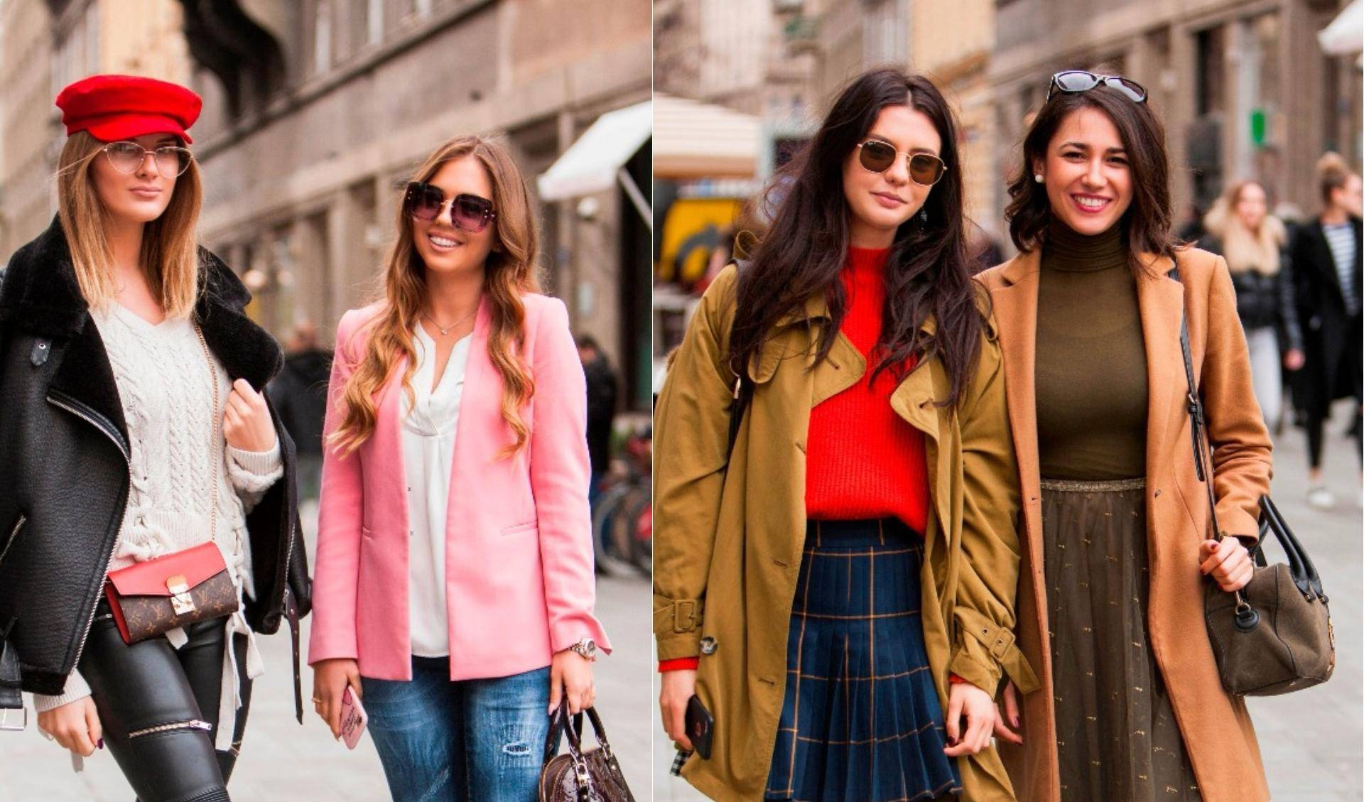 Moda u tranziciji: Top komadi uz koje se lakše čeka proljeće