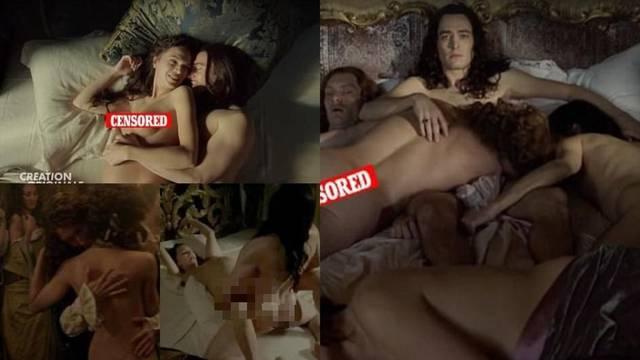 BBC gasi seriju: Pala gledanost zbog eksplicitnih scena seksa