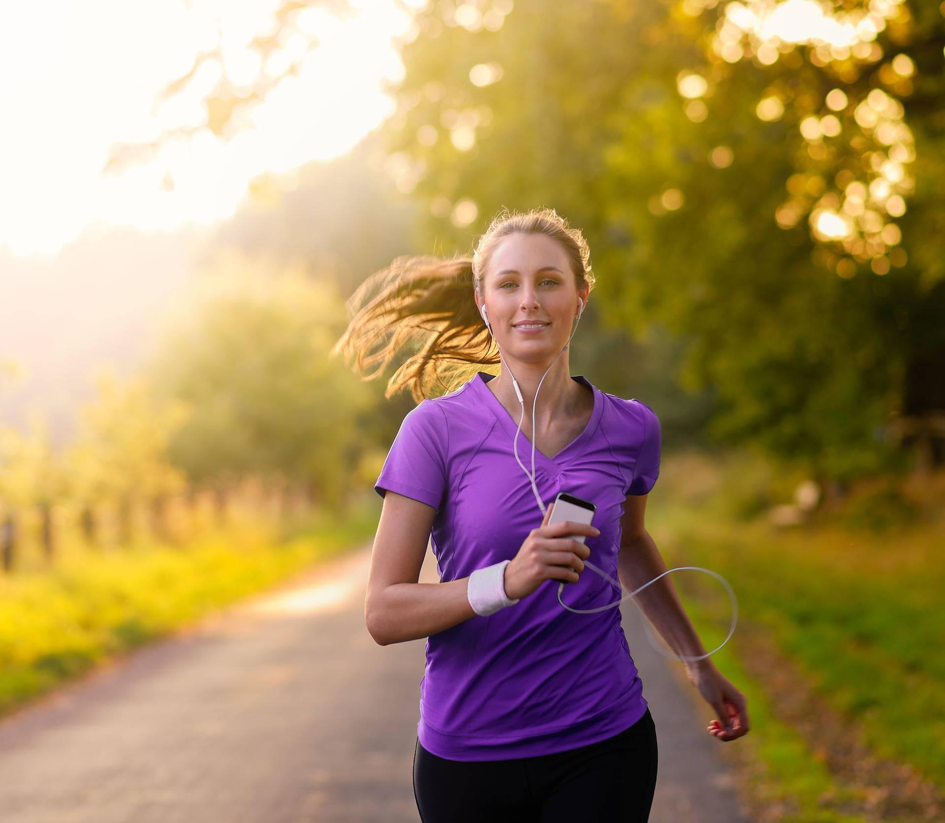 Hodanjem se može skinuti i do kilogram sala u mjesec dana