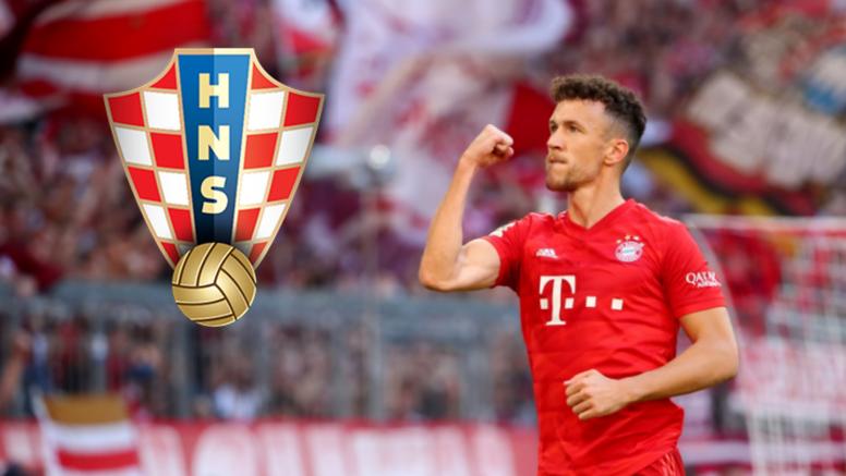 Perišić: Nisam star, igrat ću do 38.! A u Bayernu mi je odlično
