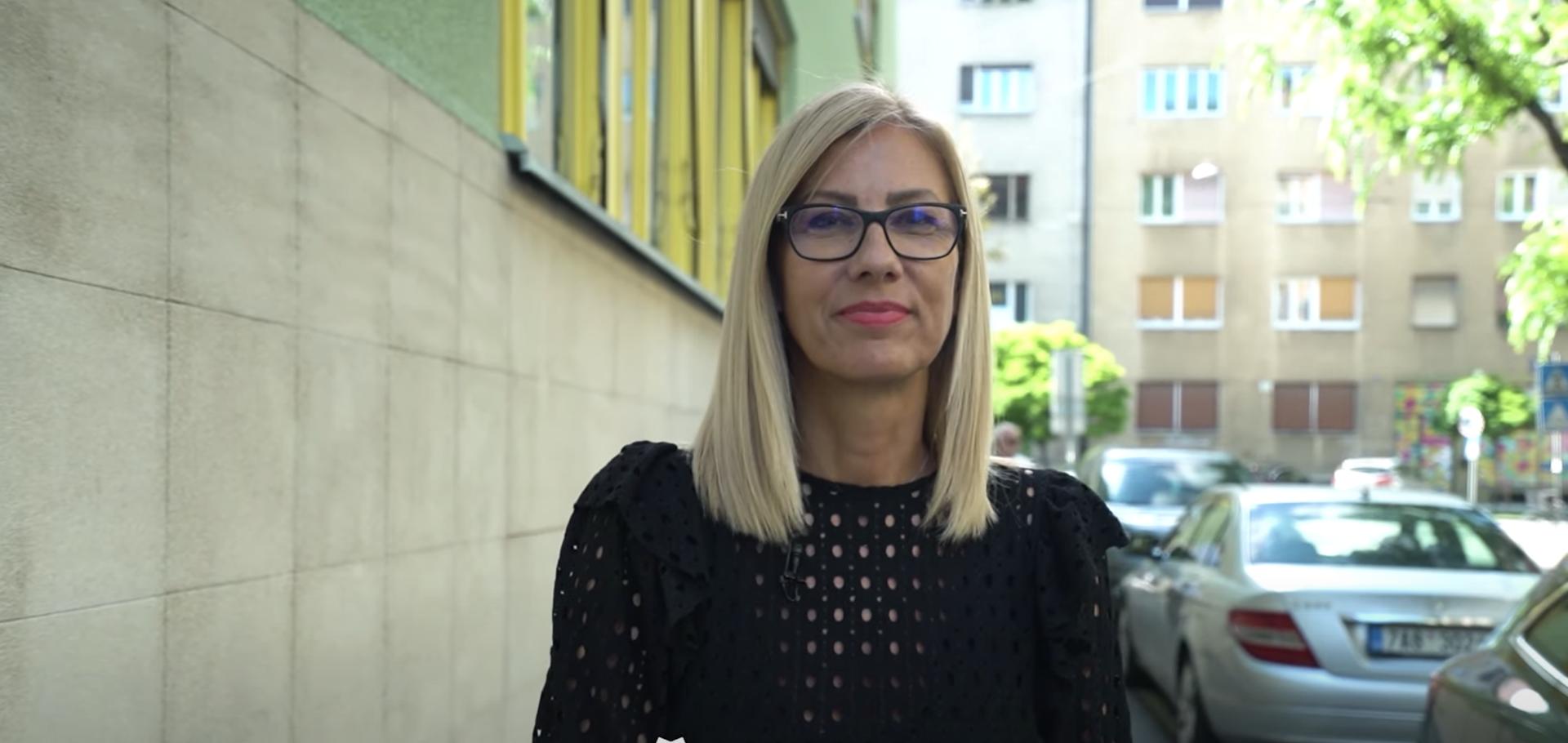 Mirna Zidarić iskreno: 'Kao i Đoković, ponovila bih Adria Tour, samo s maskom na licu!'