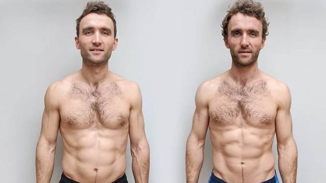 Jedan blizanac bio je na mesnoj dijeti, drugi izabrao vegansku