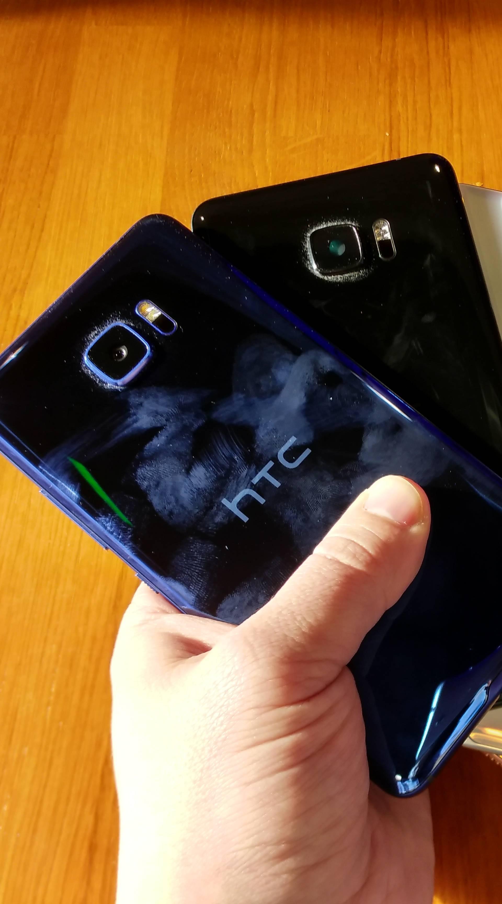 HTC razvija novu zvijezdu, ali '11' nećemo vidjeti u Barceloni