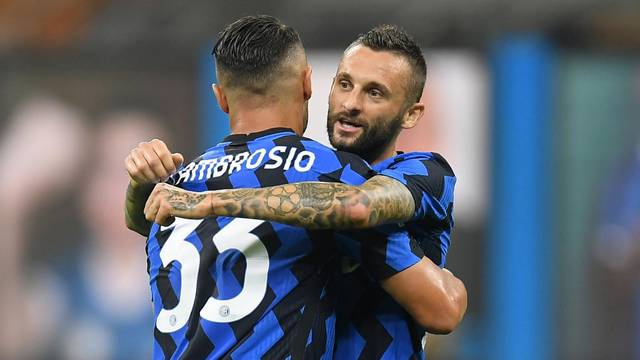 Serie A - Inter Milan v Napoli