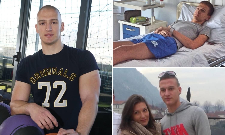 Tonči Cecić: Zbog crohna sam pao na 68 kila i pio 20 tableta