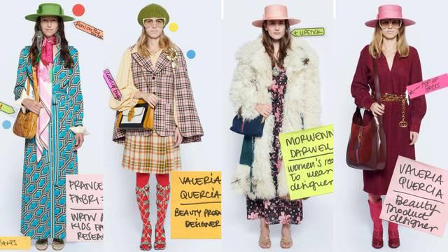 GucciFest: Novi zabavni format prezentacije slavne modne kuće
