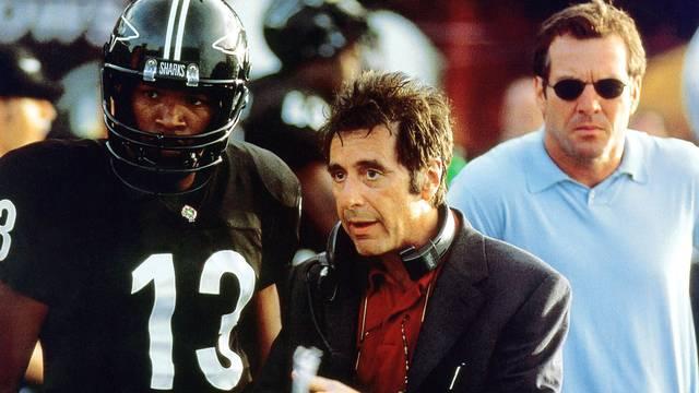 Bolje od Mourinha igrače može motivirati jedino - Al Pacino...