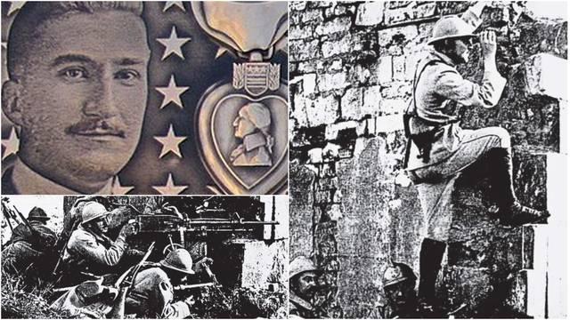 Koji peh! Vojnik umro minutu prije kraja Prvog svjetskog rata