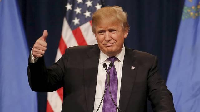 Trump priznao: Ja volim slabo obrazovane, oni su moji glasači