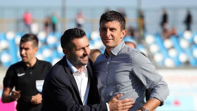 HNK Gorica i GNK Dinamo u 7. kolu Prve hrvatske nogometne lige