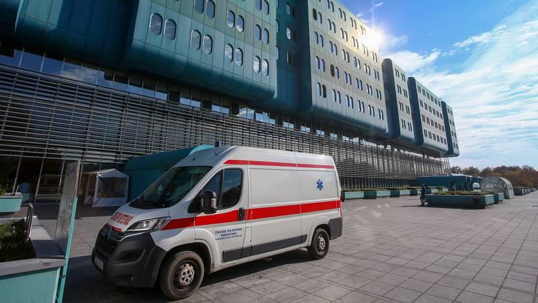 Dnevno ponovno više od tisuću zaraženih koronom: Najmlađi hospitalizirani ima tri mjeseca