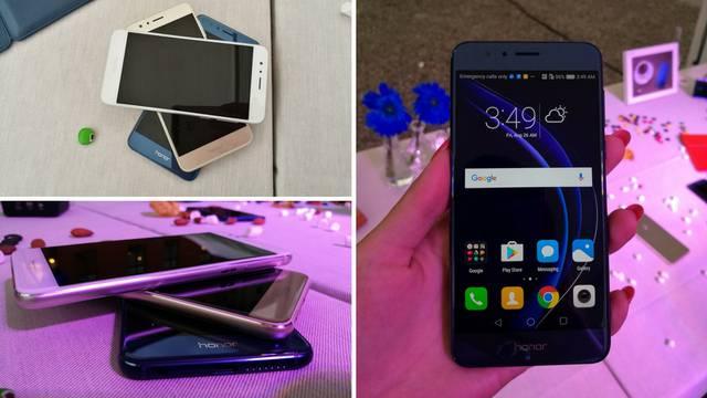 Honor 8 pokazuje da odličan telefon ne mora biti i preskup
