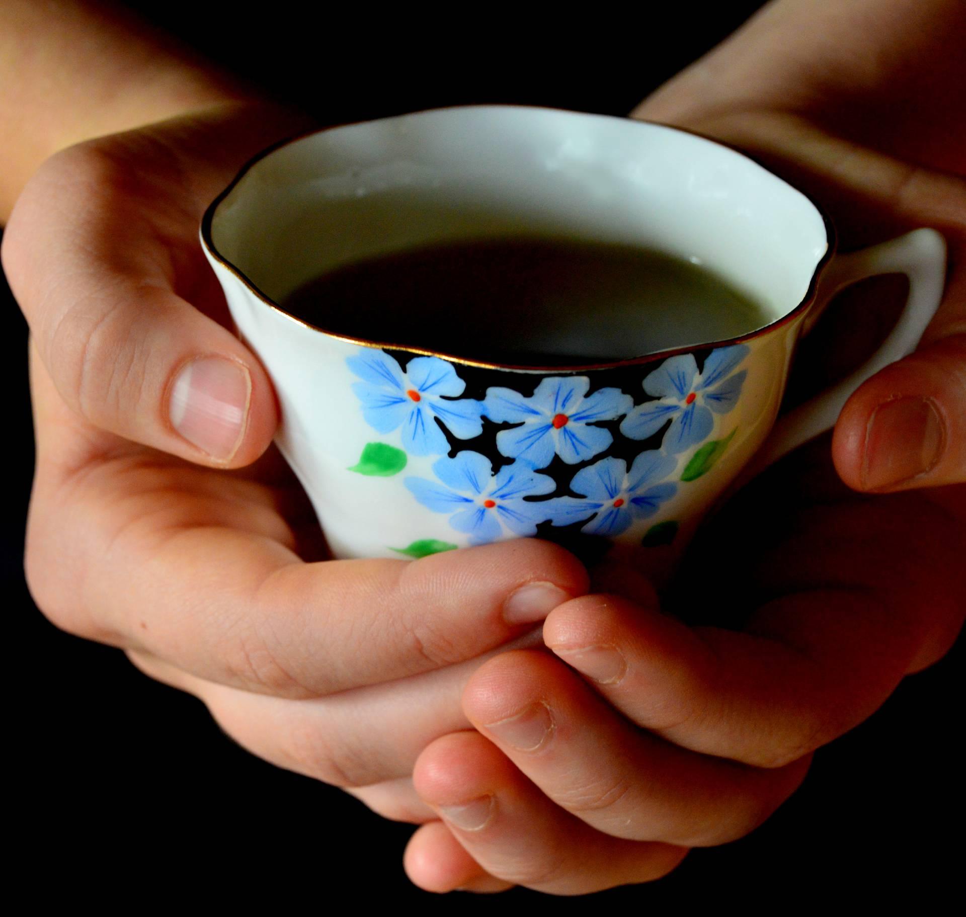 Ovo je najbolji čaj za početak dana - jača imunitet i razbuđuje