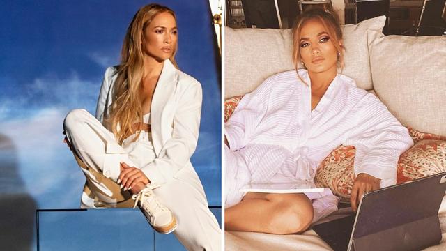 J.Lo objavila novu seksi fotku, a fanovi uočili: 'Gdje je zaručnički prsten? Ne vidim dijamante'