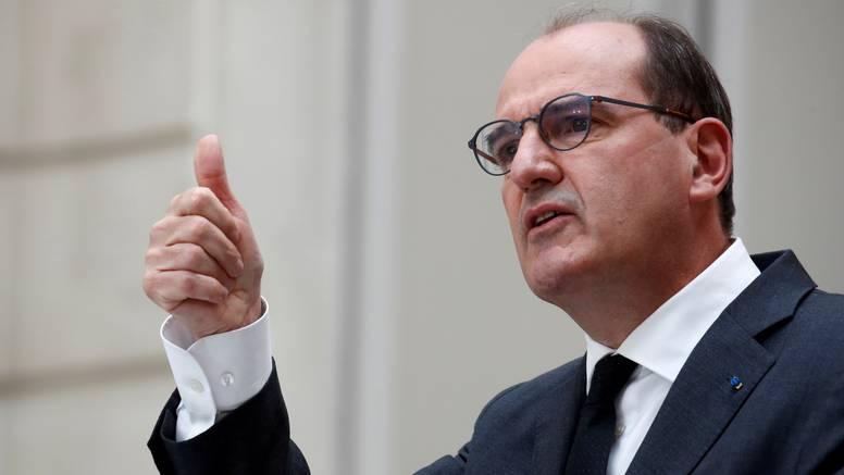 Francuska vlada predlaže stroži zakon u borbi protiv terorizma