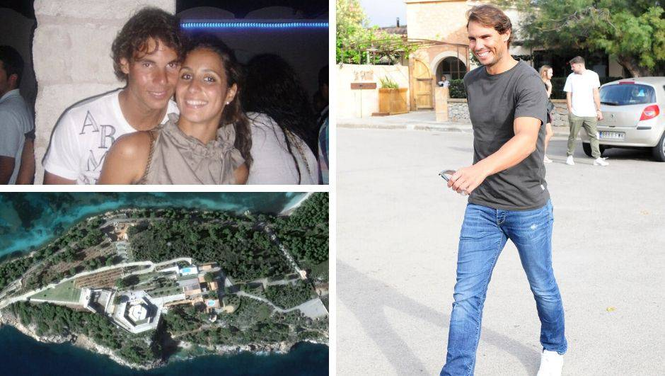 Ženi se Rafa Nadal: Na svadbu godine stižu Cristiano i Gasol