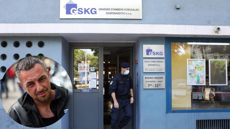 Tvrtka Blaževićeva kompanjona sanirala dimnjake na zgradi u kojoj stan ima Sandi Cenov