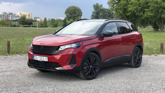 Jedan od najuzbudljivijih i najsnažnijih modela Peugeota