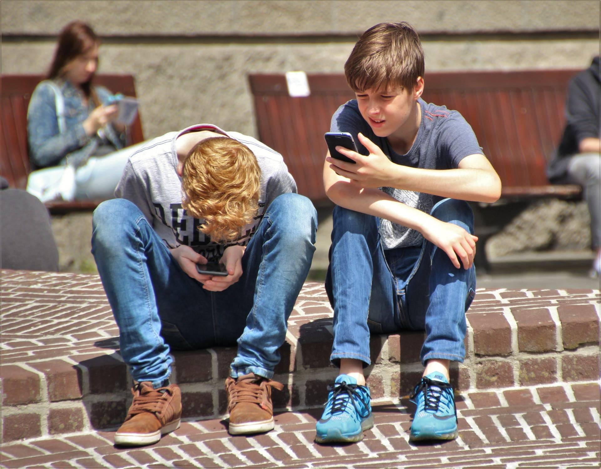 Mladi Amerikanci najviše vole YouTube, Fejs je ispao iz igre